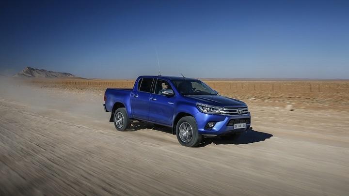 Toyota Hilux 2016 3