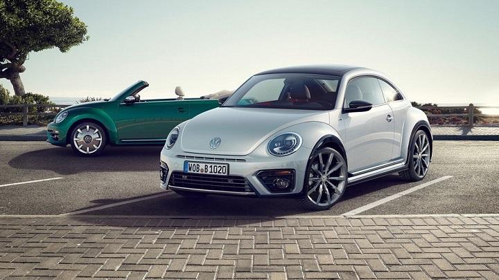 Volkswagen Beetle 2017 1