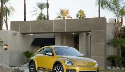 Volkswagen Beetle Dune 1