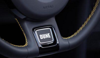 Volkswagen Beetle Dune 10