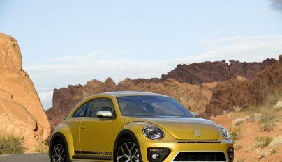 Volkswagen Beetle Dune 11