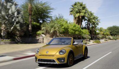 Volkswagen Beetle Dune 5