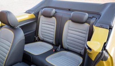 Volkswagen Beetle Dune 8