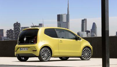 Volkswagen up 2016 12