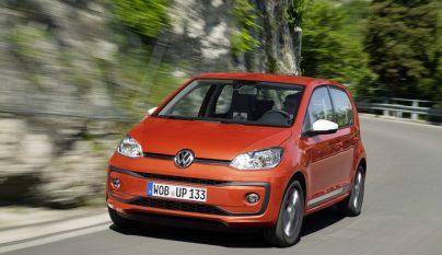 Volkswagen up 2016 19