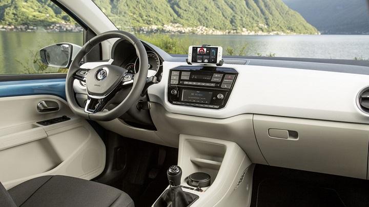 Volkswagen up 2016 22