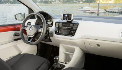 Volkswagen up 2016 24