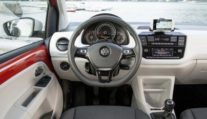 Volkswagen up 2016 26