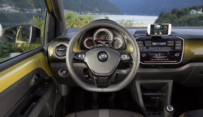 Volkswagen up 2016 27