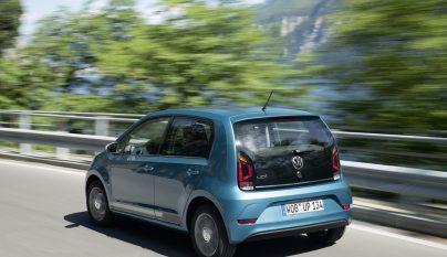 Volkswagen up 2016 8