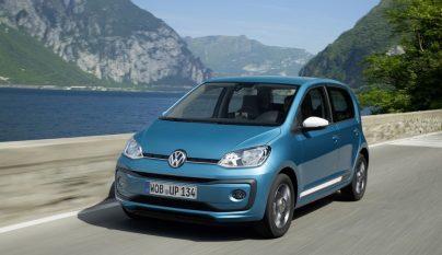 Volkswagen up 2016 9
