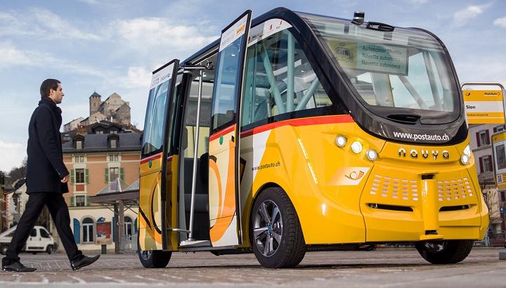 autobus autonomo suiza 2