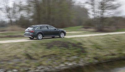 Audi A4 Allroad 2016 3