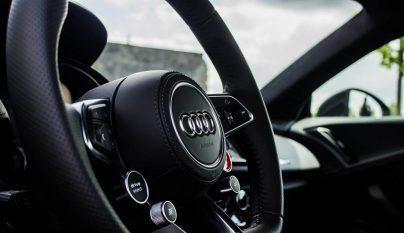 Audi R8 V10 Edo Competition 10