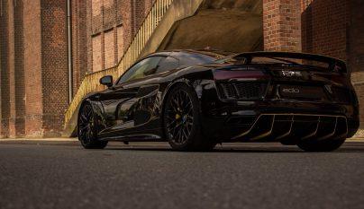 Audi R8 V10 Edo Competition 11