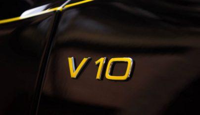Audi R8 V10 Edo Competition 13