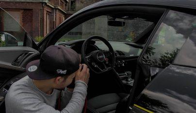 Audi R8 V10 Edo Competition 3
