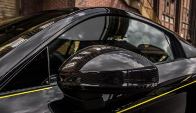 Audi R8 V10 Edo Competition 6