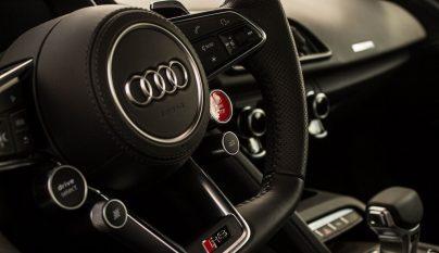 Audi R8 V10 Edo Competition 7