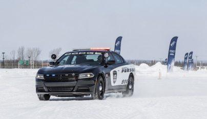 Dodge Charger Pursuit 11