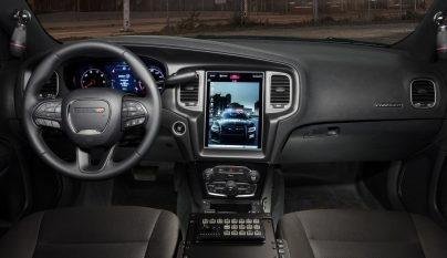 Dodge Charger Pursuit 16