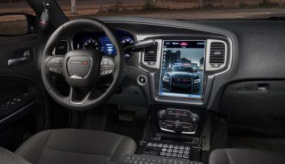 Dodge Charger Pursuit 18