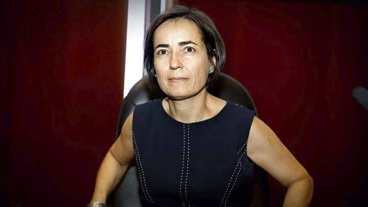 Maria Segui