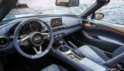 Mazda MX-5 Levanto 3