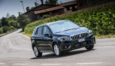 SX4 S-Cross 2017 1