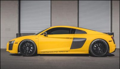 Underground Racing Audi R8 V10 Plus 2