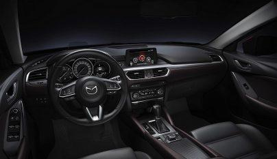 2017 Mazda6 19