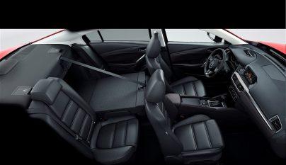 2017 Mazda6 25