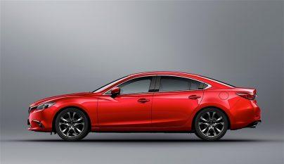 2017 Mazda6 27
