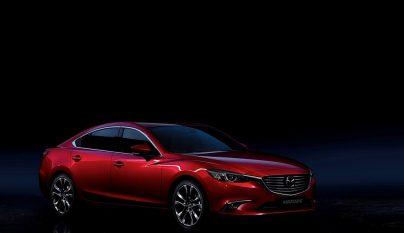 2017 Mazda6 31