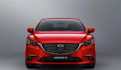 2017 Mazda6 33
