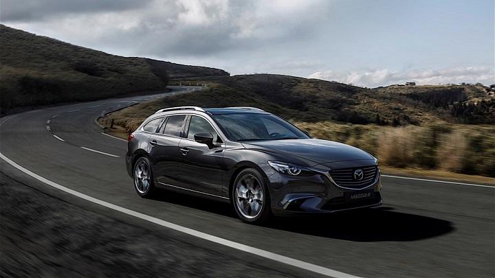2017 Mazda6 34