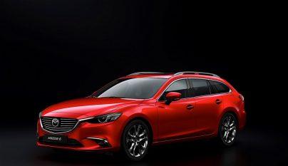 2017 Mazda6 36