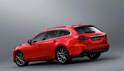 2017 Mazda6 38