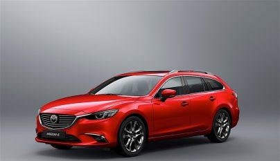 2017 Mazda6 39