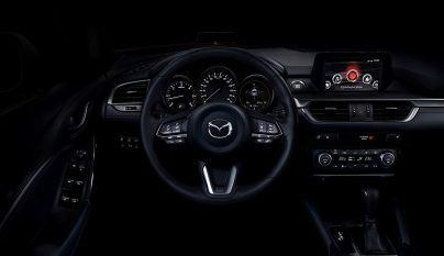 2017 Mazda6 5