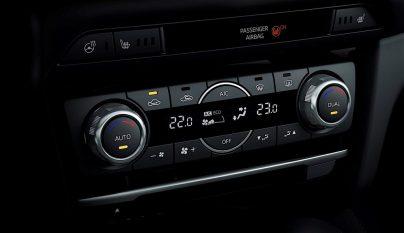 2017 Mazda6 7