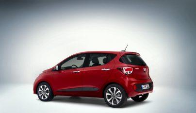 Hyundai i10 2017 4