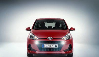 Hyundai i10 2017 5