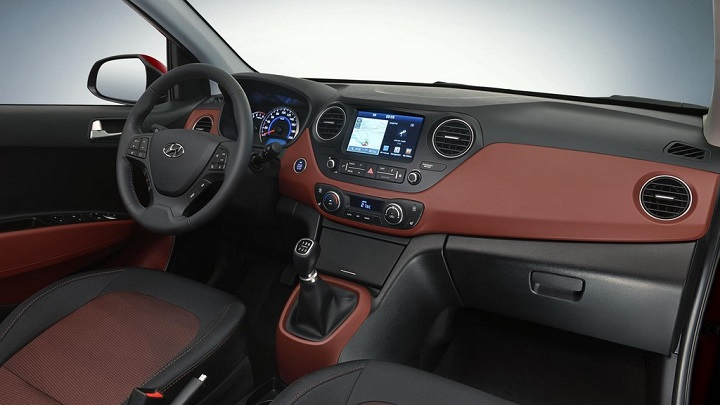 Hyundai i10 2017 7