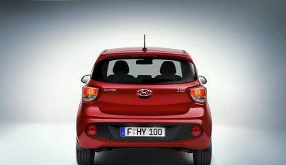 Hyundai i10 2017 8