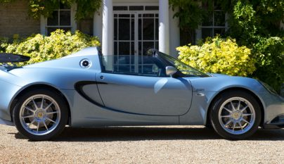 Lotus Elise 250 Special Edition 1