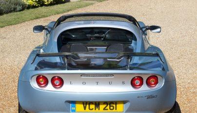 Lotus Elise 250 Special Edition 2