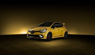 Renault Clio RS16 15