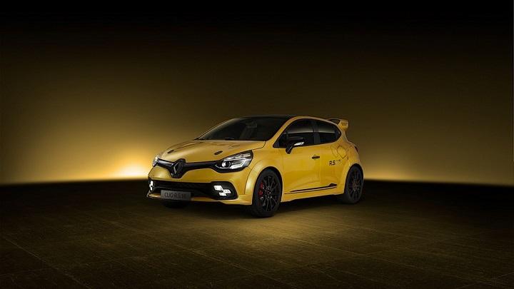Renault Clio RS16 15