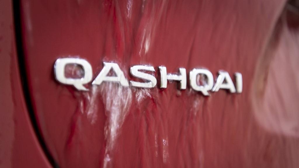 pruebas estanqueidad Nissan 1